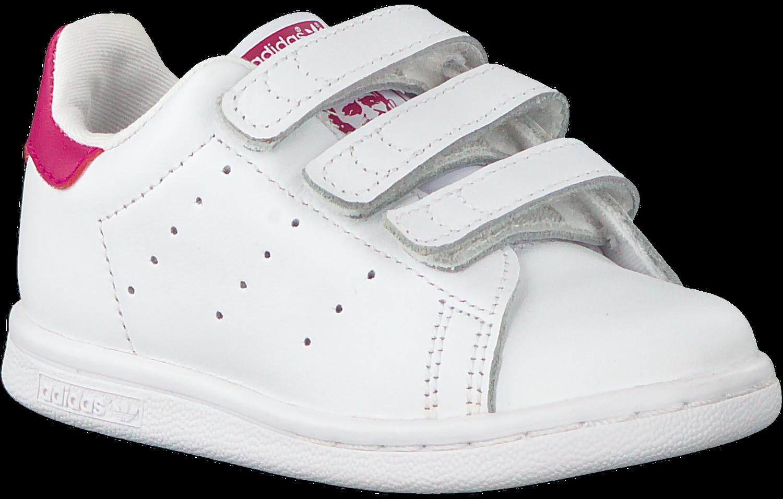 Cf nl Adidas Smith I Stan Sneakers Omoda Witte SpqzMUGV
