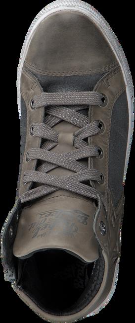 Grijze BRAQEEZ Sneakers 416506  - large