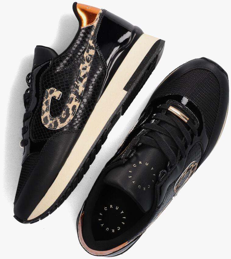 Zwarte CRUYFF Lage sneakers PARKRUNNER  - larger