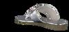 Zilveren MICHAEL KORS Slippers D.BECCA  - small