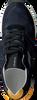 Blauwe CRIME LONDON Sneakers ESCAPE  - small