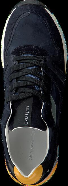 Blauwe CRIME LONDON Sneakers ESCAPE  - large