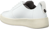 Witte EKN FOOTWEAR Lage sneakers ARGAN LOW SUTRI DAMES  - small