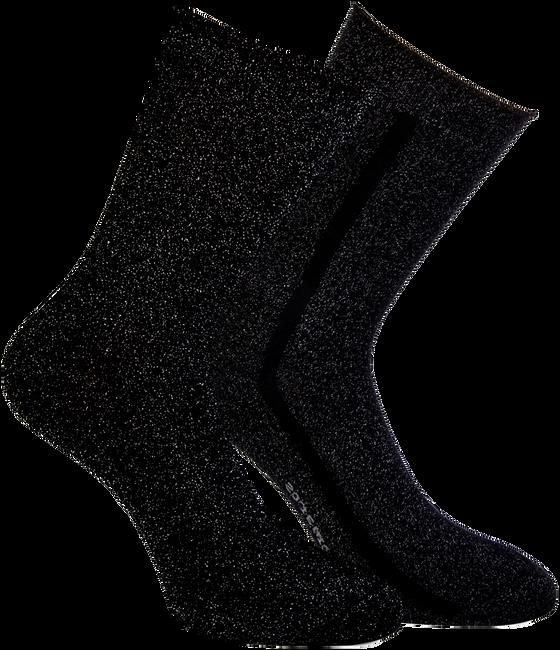 Zwarte MARCMARCS Sokken ERICA COTTON 2-PACK - large