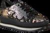 Zwarte LAURA BELLARIVA Sneakers 4500B  - small