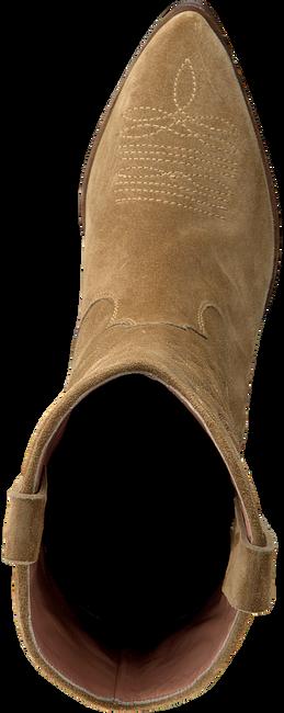 Camel VIA VAI Hoge laarzen SIENNA BLOCK - large