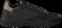 Zwarte CRIME LONDON Sneakers 11905 - medium