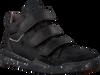 Zwarte BRAQEEZ Sneakers TIM TERRA - small