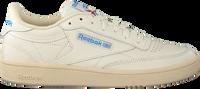 Beige REEBOK Sneakers CLUB C 85 - medium