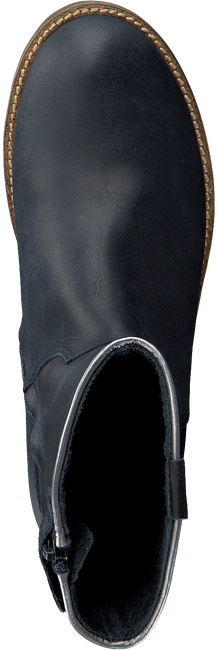 Blauwe HIP Hoge laarzen H1597 - large