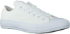 Witte CONVERSE Sneakers AS OX DAMES  - small