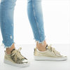 Gouden CRUYFF CLASSICS Sneakers SYLVA  - small