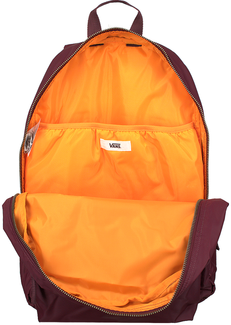 VANS RUGTAS BOOM BOOM BACKPAC - large