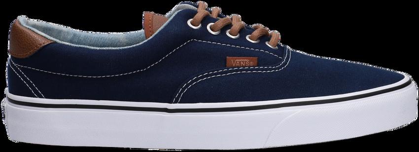 Blauwe VANS Sneakers ERA 59 MEN  - larger