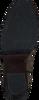 Taupe SHABBIES Enkellaarsjes 183020167   - small