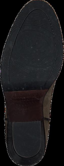Taupe SHABBIES Enkellaarsjes 183020167   - large