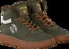 Groene VINGINO Sneakers ELIA MID  - small