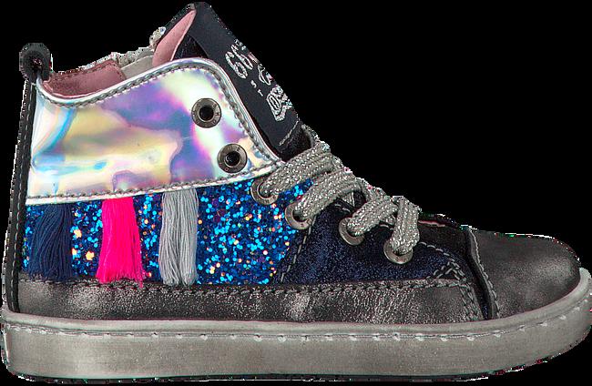 Blauwe SHOESME Sneakers UR7W049  - large