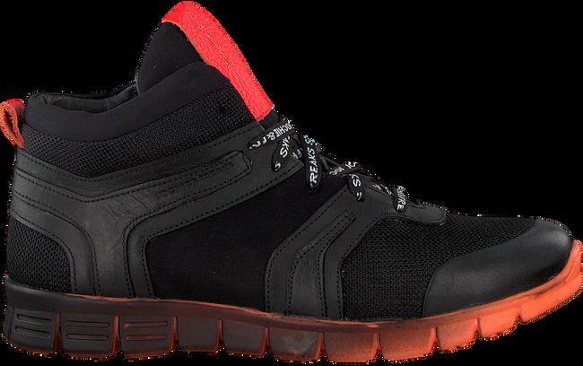Zwarte JOCHIE & FREAKS Sneakers 18650 - large