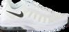 Witte NIKE Sneakers AIR MAX INVIGOR MEN  - small