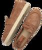 Bruine GOOSECRAFT Lage sneakers 192022002  - small