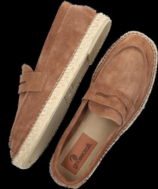 Bruine GOOSECRAFT Lage sneakers 192022002  - large