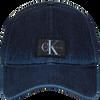 Blauwe CALVIN KLEIN Pet J MONOGRAM CAP W - small