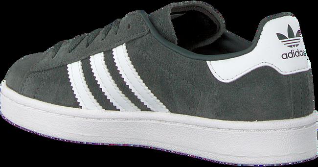 Grijze ADIDAS Sneakers CAMPUS C  - large