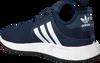 Blauwe ADIDAS Sneakers X_PLR J  - small