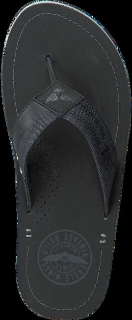Zwarte PME Slippers HUNTER  - large