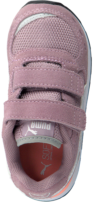 Lila PUMA Sneakers VISTA V PS  - large