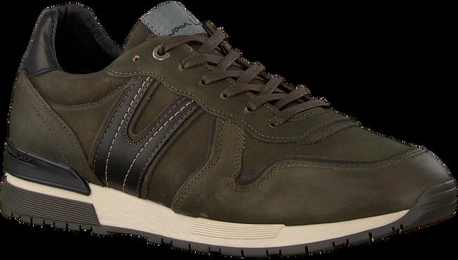 Groene VAN LIER Nette schoenen 1857500 - large