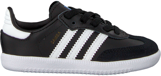 Zwarte ADIDAS Sneakers SAMBA OG EL I - large