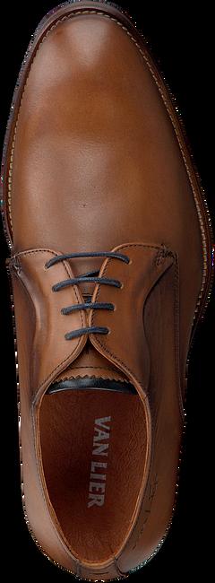 Cognac VAN LIER Nette schoenen 1859204 - large