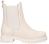 Witte TANGO Chelsea boots JULIE 1  - small