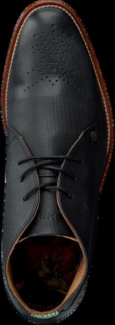 Grijze REHAB Nette schoenen CAGE BROGUE  - large