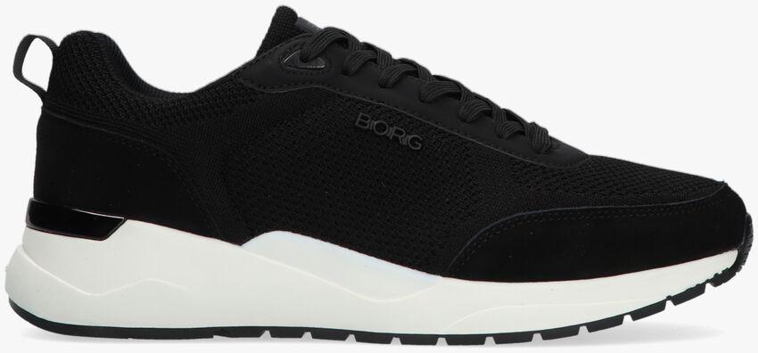 Zwarte BJORN BORG Lage sneakers R1900 KNT M  - larger