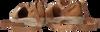 Bruine FRED DE LA BRETONIERE Espadrilles 152010166  - small