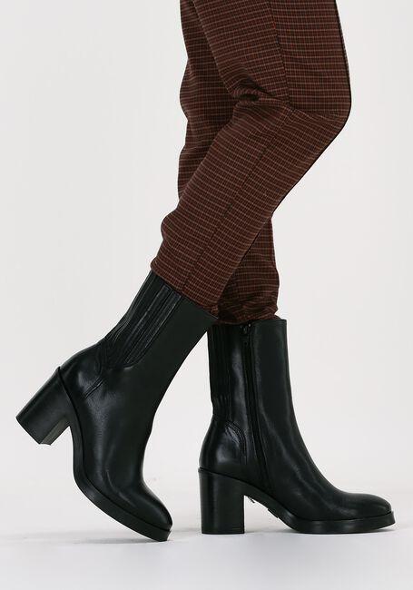 Zwarte VIA VAI Hoge laarzen TAARA  - large
