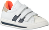Witte HIP Sneakers H1888  - small