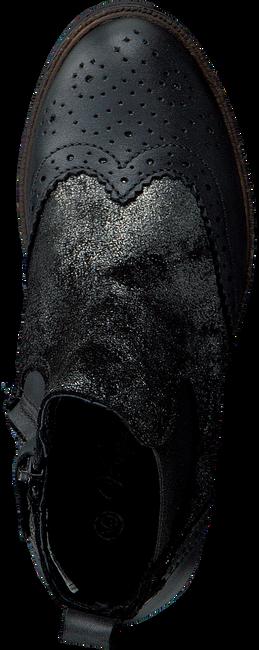 Zwarte VINGINO Enkelboots LETIZIA  - large