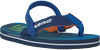 Blauwe VINGINO Slippers JAX INFANTS  - small