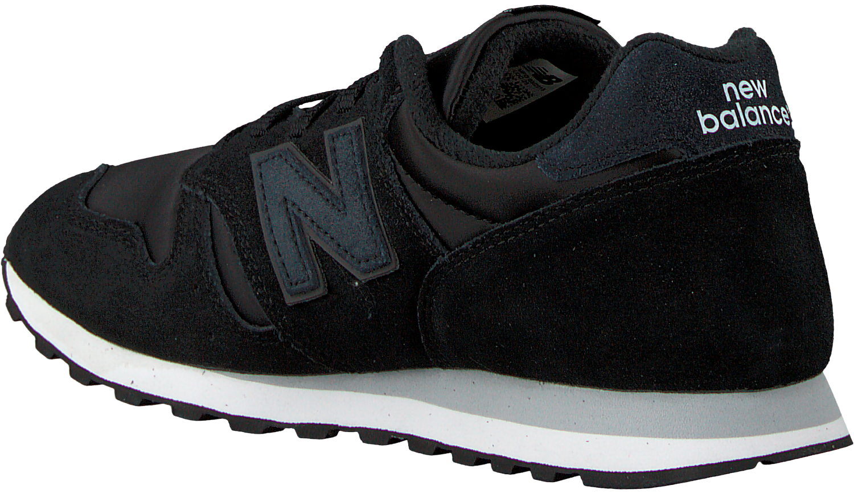 Zwarte NEW BALANCE Sneakers WL373 DAMES   Omoda