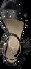 Zwarte TORAL Sandalen TL10822  - small
