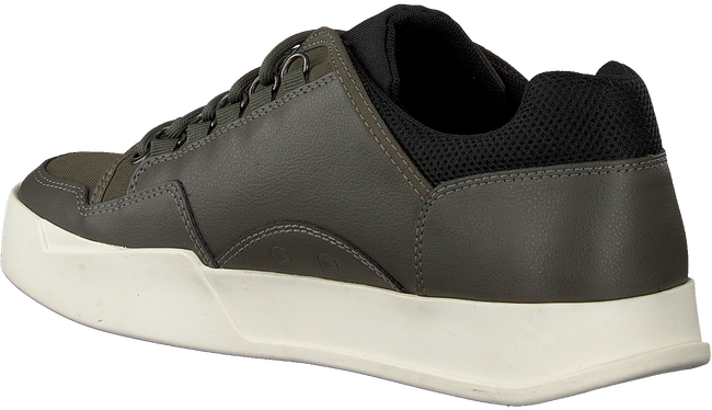 Groene G-STAR RAW Sneakers RACKAM VODAN LOW  - large