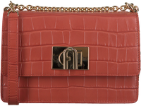 Rode FURLA Schoudertas 1927 MINI CROSSBODY  - medium