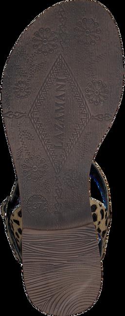 Beige LAZAMANI Sandalen 75.501  - large