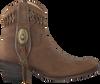 Bruine SENDRA Cowboylaarzen 13387  - small