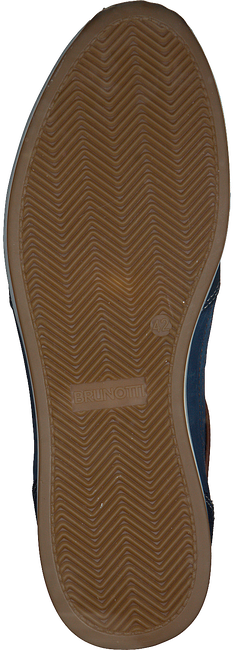 Blauwe BRUNOTTI Sneakers SCARIO - large