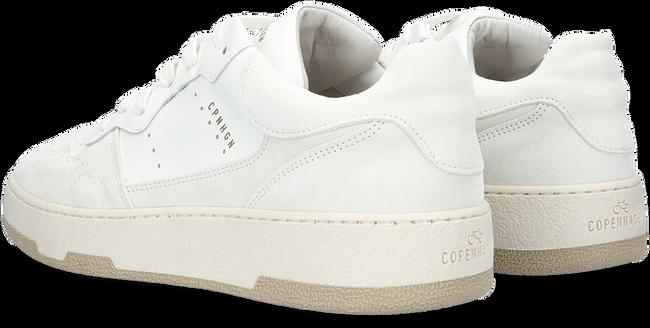 Witte COPENHAGEN STUDIOS Lage sneakers CPH461  - large